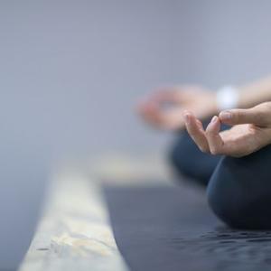 Meditation - Aufstellungsabend