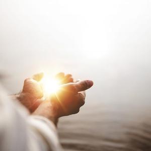Einweihung in die Christusenergie